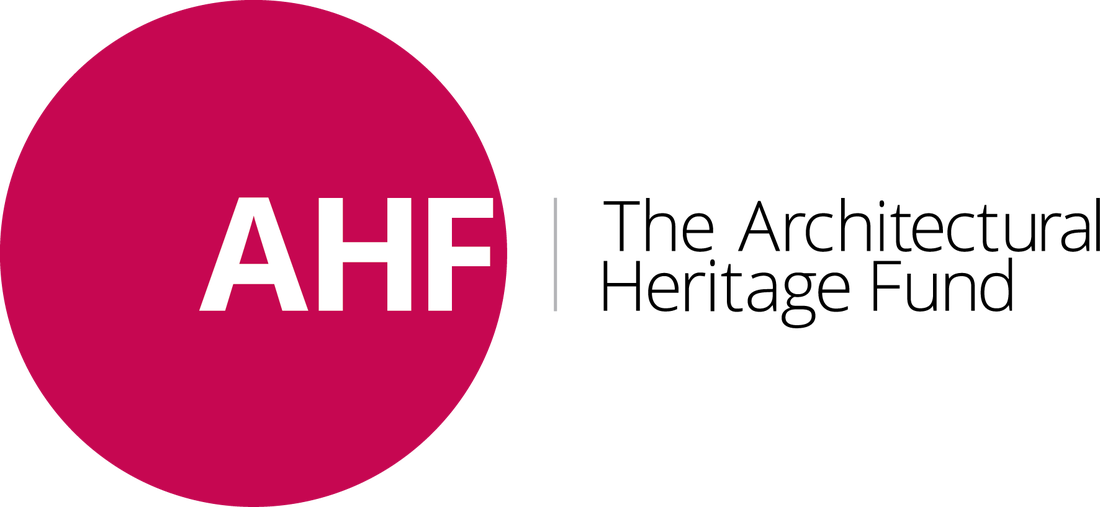 Click to visit the AHF website